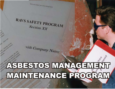Asbestos Management-Maintenance Program - ISNetworld RAVS Section - US