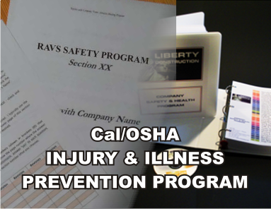 Cal/OSHA Injury and Illness Prevention Program (IIPP) - ISNetworld RAVS Section - US