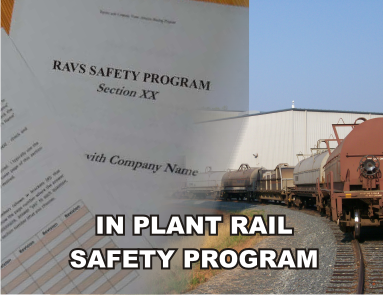In Plant Rail Safety Program - ISNetworld RAVS Section - US