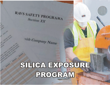 Silica Exposure Program - ISNetworld RAVS Section - US