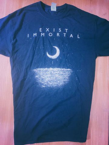 Nightscape Tee