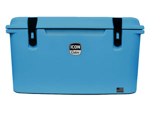 ICON COOLERS 50  Rotomolded - River Rock Camping