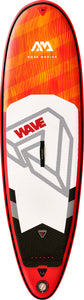 Aqua Marina Wave - Surf iSUP - IN STOCK - River Rock Camping