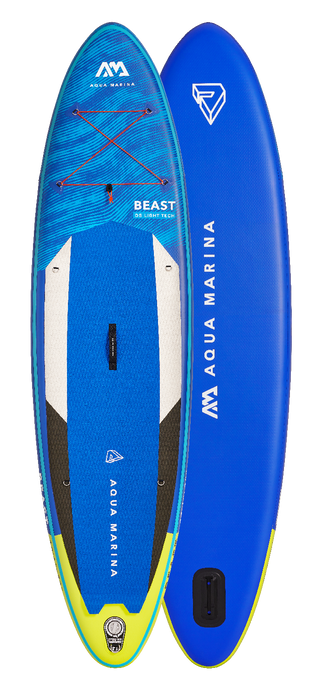 Aqua Marina Beast - Advanced All-Around iSUP - Pre-Order For December - River Rock Camping