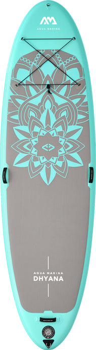 Aqua Marina Dhyana - Yoga iSUP - In Stock - River Rock Camping