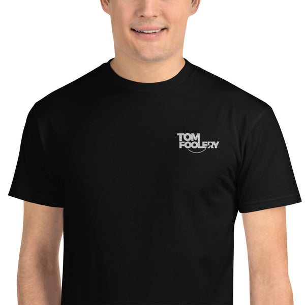 The Tomfoolery T-Shirt