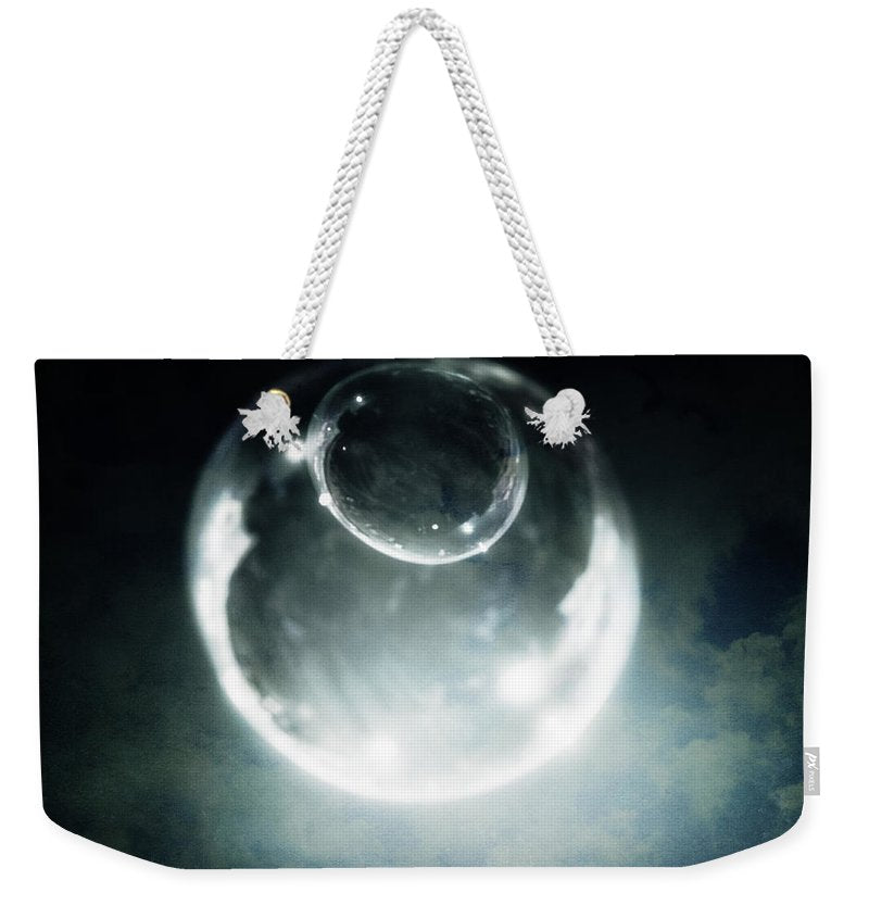 Bubbles within Bubbles - Weekender Tote Bag