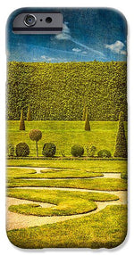 Load image into Gallery viewer, Hampton Court 'The Privy Garden - Phone Case