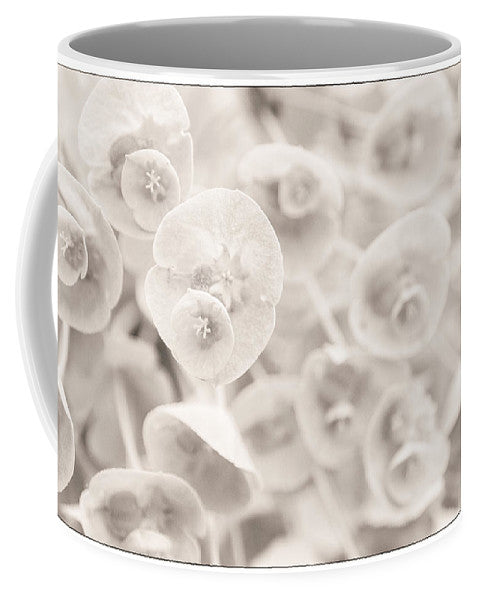 Flowers within Flowers - Mug