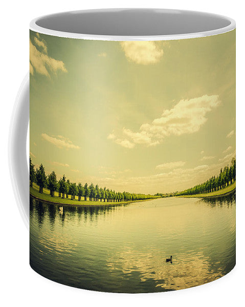 A Royal Long Lake - Mug
