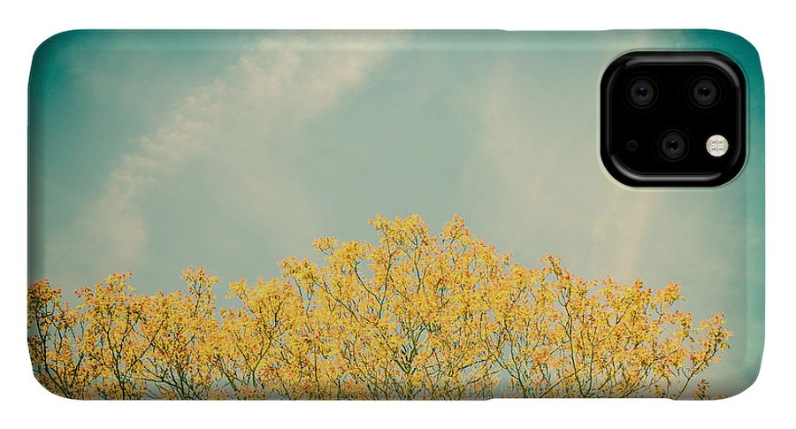 Flying High - Phone Case