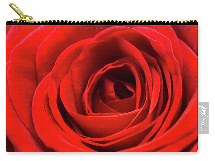 Red Roses - Grand Prix - Carry-All Pouch
