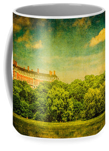 The Royal Star and Garter Home on Richmond Hill - Mug