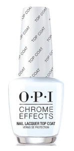 Wholesale - O.P.I Chrome Effects - Nail Lacquer Top Coat -(For Professional Use Only) 15mL / 0.5 fl. oz. - 48 Pieces Lot