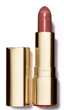Load image into Gallery viewer, Clarins Joli Rouge Moistureizing Long Wearing Lipstick 0.1 Oz	757 Nude Brick