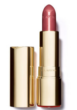 Load image into Gallery viewer, Clarins Joli Rouge Brillant Moisturizing Perfect Shine Sheer Lipstick 0.1 Oz - 757S Nude Brick