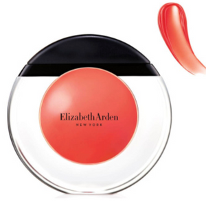 Elizabeth Arden New York Sheer Kiss Lip Oil - Coral Caress 03