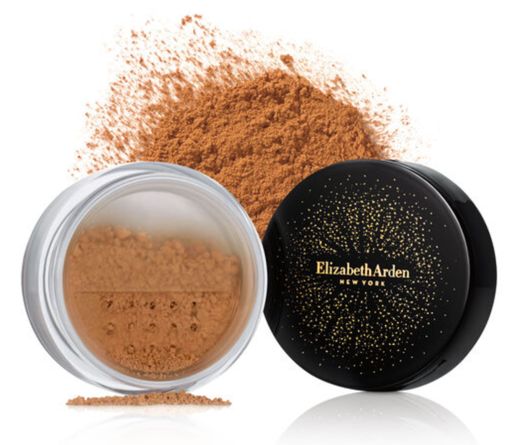 Elizabeth Arden New York High Performance Blurring Loose Powder Deep 05