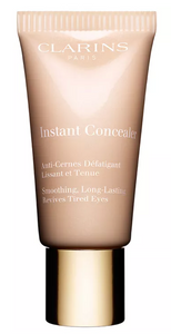 CLARINS Instant Concealer Smoothing Long Lasting Revive Tired Eyes - 04 - 15mL/ 0.5 Oz.