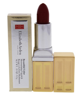 Elizabeth Arden New York Beautiful Color Moisturizing Lipstick - Red Allure 57