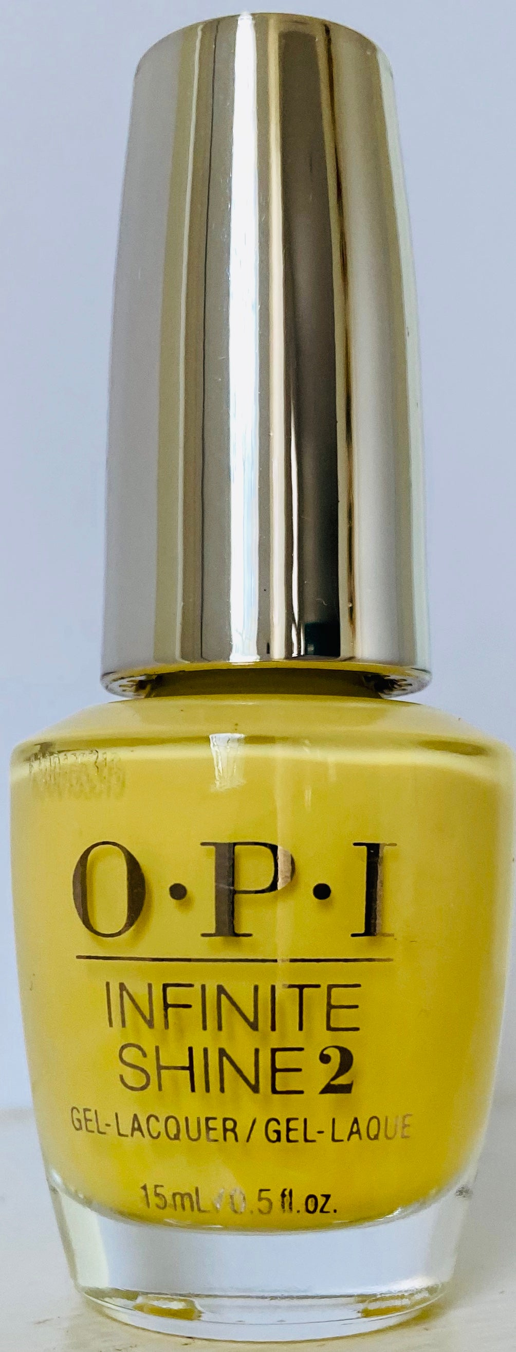 Wholesale - O.P.I Infinite Shine - Bee Mine Forever 0.5 FL. OZ (ISL38) - 48 Pieces Lot