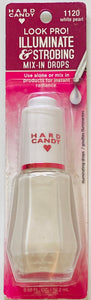 Wholesale - Hard Candy - Look Pro Mix In Drops Illuminate & Strobing - 0.55 Fl. Oz.
