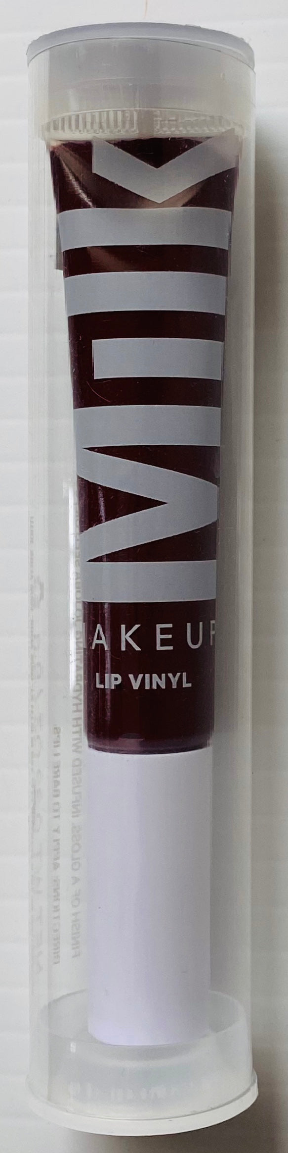 Wholesale - Milk Makeup - Lip Vinyl - Queen - 0.32 Oz. / 9 g