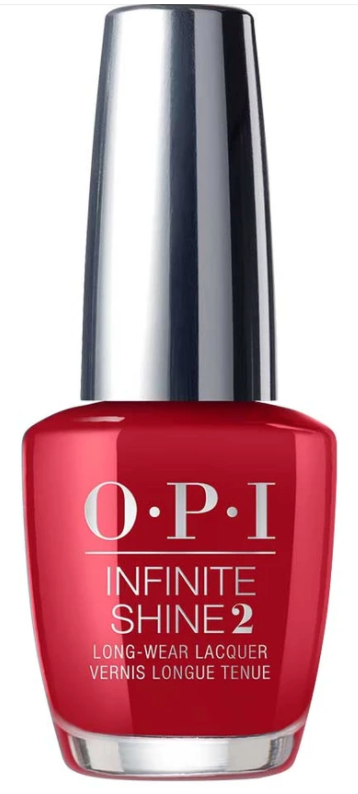 Wholesale - O.P.I Infinite Shine - The Thrill Of Brazil - Red - 0.5 FL. OZ. (ISLA16)