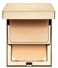 Load image into Gallery viewer, Wholesale - CLARINS - Everlasting Compact Long Wearing & Comfort Foundation - 0.3 OZ. - 112 Amber