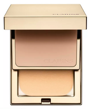 Load image into Gallery viewer, Wholesale - CLARINS  Everlasting Compact Long Wearing And Comfort - 0.3 OZ. - 109 wheat
