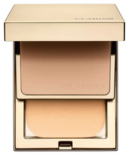 Load image into Gallery viewer, Wholesale - CLARINS Everlasting Compact Long Wearing And Comfort Foundation - 0.3 OZ. -  112.5 Caramel
