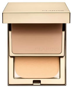 Wholesale - CLARINS Everlasting Compact Long Wearing And Comfort Foundation - 0.3 OZ. -  112.5 Caramel