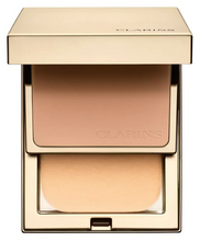 Load image into Gallery viewer, Wholesale - CLARINS Everlasting Compact Long Wearing And Comfort Foundation - 0.3 OZ - 113 Chestnut