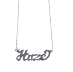 HAZE NECKLACE