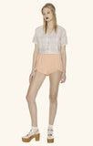COLETTE SHORTS PEACH - Dolores Haze
