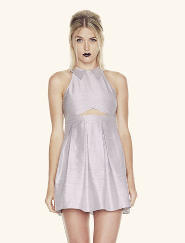 Willa Silk Slip Dress