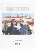 GRRRLS ONLY Zine - Dolores Haze