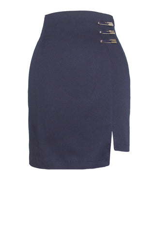 Penelope Denim Skirt