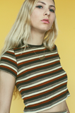 MARSHA CROP TOP - Dolores Haze