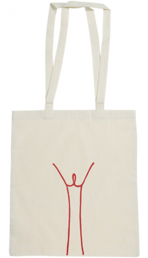 Vag Tote Bag - Dolores Haze