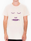 Dan Flanagan x Dolores Haze Closed Eyes T-Shirt - Dolores Haze