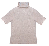 Hasha Glitter Turtleneck - Dolores Haze