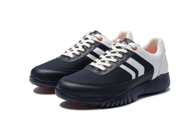 KANKURA GOLF MEN´S CHALLENGE 03 - NAVY/ WHITE | GOLF SPORT SHOES