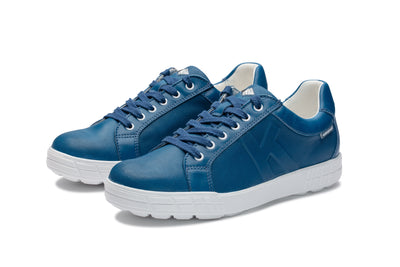 KANKURA GOLF MEN'S DRIVE 01 - BLUE | GOLF SPORT SHOES