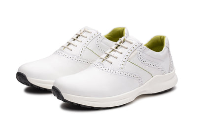 KANKURA GOLF MEN'S MASTER LIGHT - WHITE | GOLF SPORT SHOES