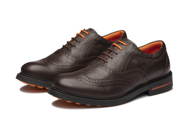 KANKURA GOLF MEN'S SCOTTSDALE - MOCCA | GOLF SPORT SHOES