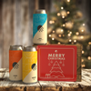 Full Circle Brew Co - 3 Beer Christmas Gift