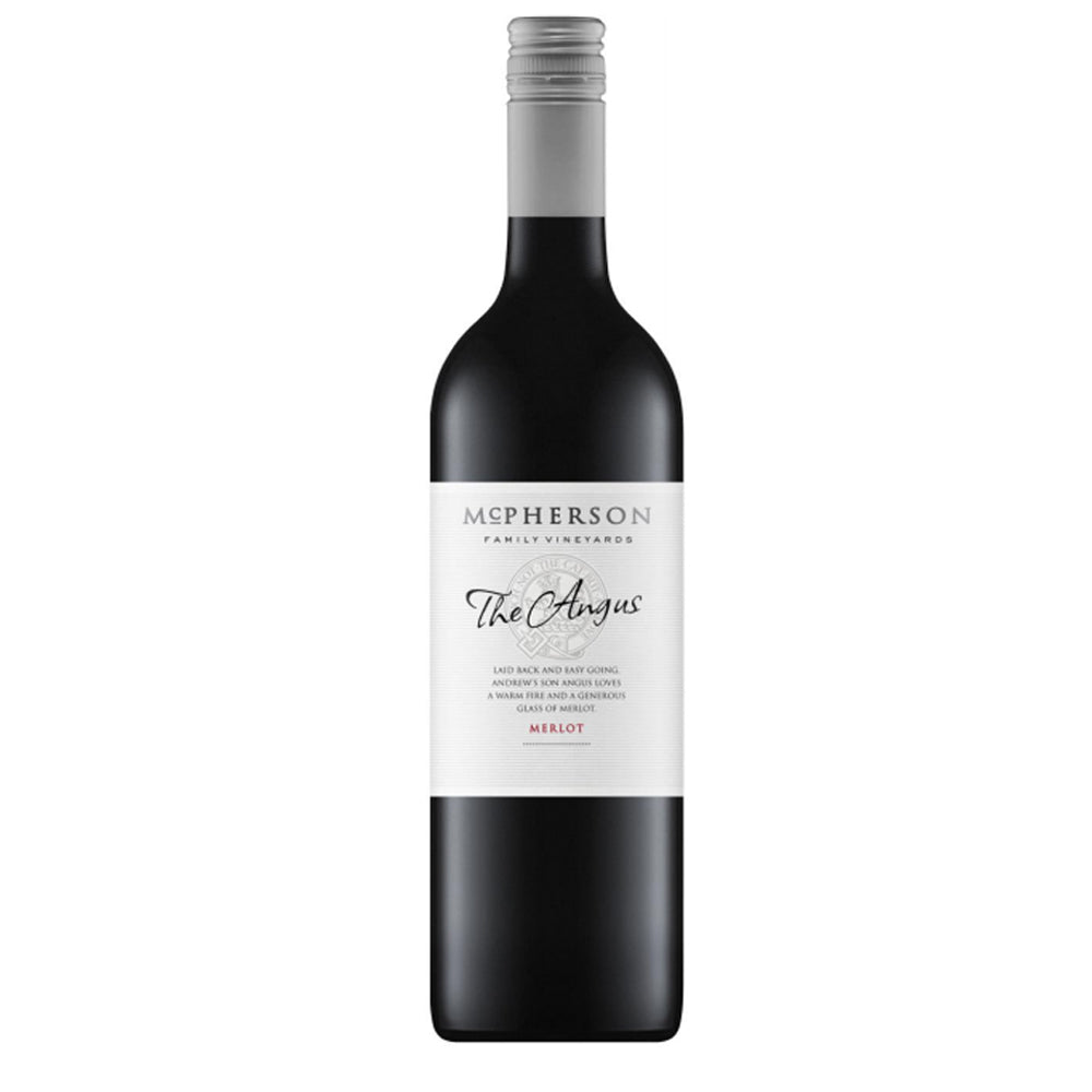 Mcpherson The Angus Merlot