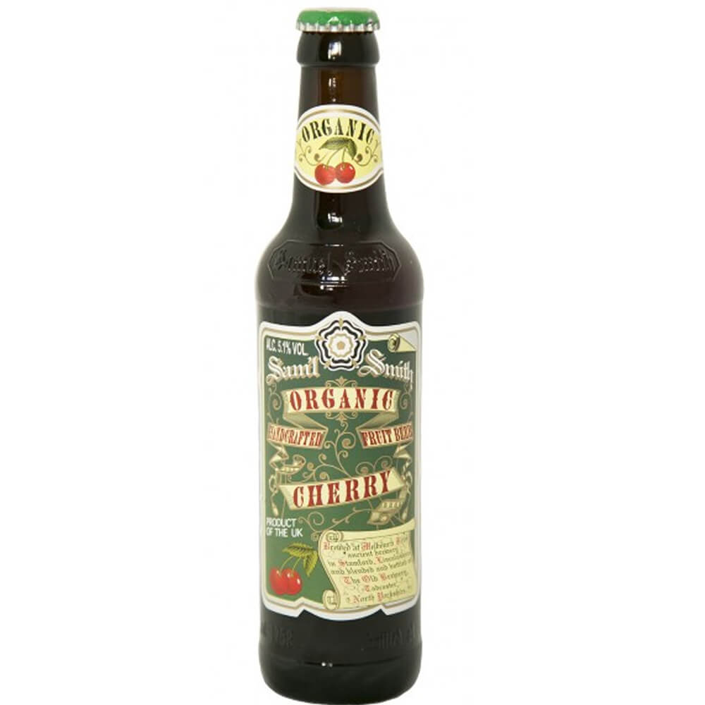 Samuel Smith's Cherry Fruit Beer