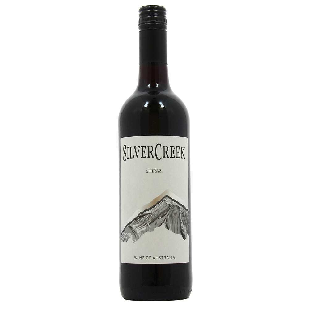 Silver Creek Shiraz